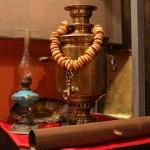 Музей Коми расскажет об истории чаепития