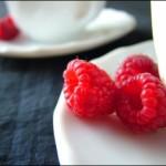Рецепт приготовления чая «Малиновый рай»