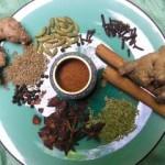 Особенности приготовления чая «Масала» (о специях)