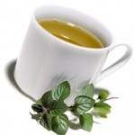 Еще одним полезным свойством зеленого чая стало больше