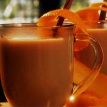 Рецепт приготовления парижского чая