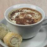 Рецепт приготовления кофе «Секрет»
