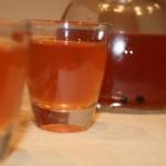 Рецепт приготовления чая «Сибирский»