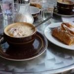 Рецепт приготовления кофе «Привет, сладкоежка!»
