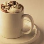 Рецепт приготовления кофе со сметанным кремом