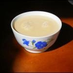 Рецепт приготовления тибетского чая «часуйма»