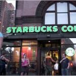 Starbucks займется выпуском кофе-машин