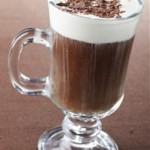 Рецепт приготовления кофе «Амстердам»