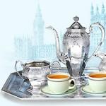 Молодые англичане не любят английский чай