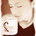 Аромат кофе спасет от депрессии
