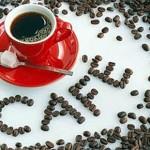 Финны и кофе