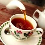 Чай способен снизить холестерин