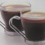 Рецепт приготовления кофе «Ирландский коньяк»