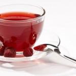 Народные средства лечения простуды. Чай и малина