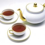 Ученые опровергли миф о том, что чай обезвоживает организм