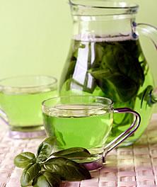 Зеленый чай и его побочные эффекты