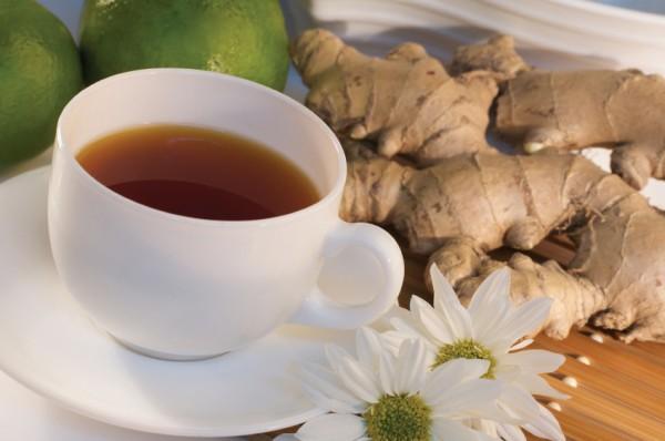 имбирный чай для похудения рецепт приготовления пропорции