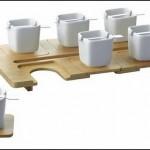 В конкурсе дизайна победил поднос для кофе