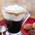 Рецепт приготовления кофе с ликером