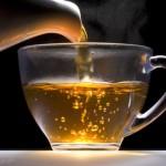 Улучшаем пищеварение при помощи чая