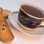 Улучшаем пищеварение при помощи чая (окончание)