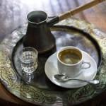 Рецепт приготовления пылающего кофе