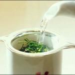 Как чай помогает при расстройствах желудка