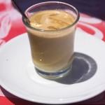 Рецепт приготовления кофе с ромом (вариант 1)