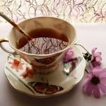 Второй рецепт чая для здоровья суставов