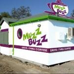 Дорожные кофейни Muzz Buzz появятся в России