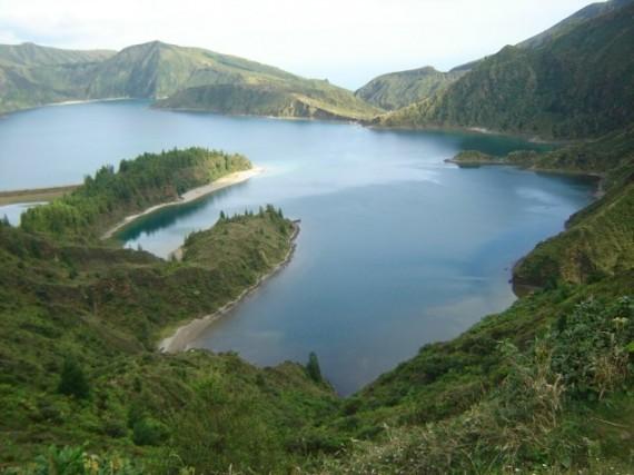 Природа Азорских островов