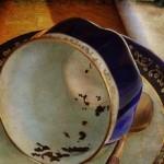 Как гадать на чайной заварке (продолжение)