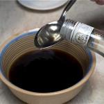 Рецепт приготовления марокканского горящего кофе