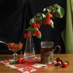 Рецепт приготовления полезного лакомства к чаю
