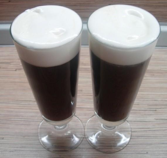 Самые известные виды кофе и напитков из кофе. Часть I