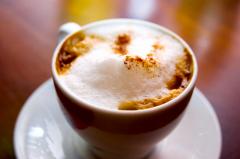 Самые известные виды кофе и напитков из кофе. Часть II