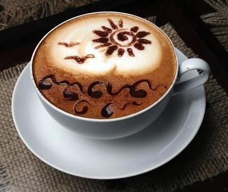 Самые известные виды кофе и напитков из кофе. Часть IV