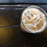 Рецепт приготовления ледяного кофе О-Лей