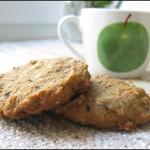Рецепт приготовления кофейного печенья