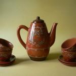Кофейная посуда для кофейного ритуала