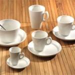 Кофейная посуда для кофейного ритуала (окончание)