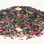 Ароматный чай (окончание)