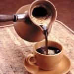 Рецепт приготовления кофе против простуды