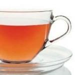 Чайная диета для жаркого лета
