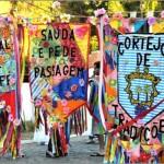 Бразилия, фестиваль кофе