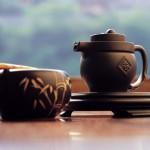 Особенности японского чая