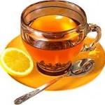 Бабушкин волшебный чай
