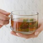 Мятный чай из Бразилии может заменить анальгетиками