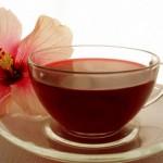Чай с каркаде – польза в каждой капле