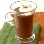Рецепт приготовления итальянского кофе «Борджиа»